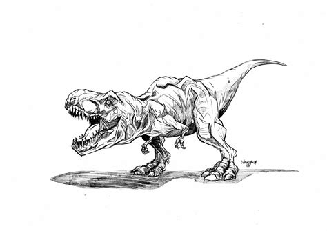 download coloring pages jurassic park coloring pages