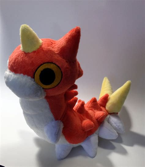 custom stuffed animals wurmple custom plush by kitamon on deviantart