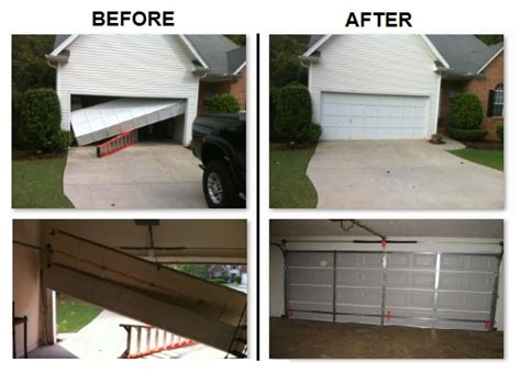 Fix Garage Door by 24 7 Garage Repair Calabasas