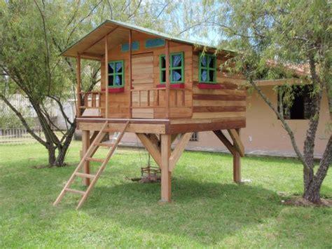 casas de madera ni os casitas para ni 241 os prefabricados per 250 casas