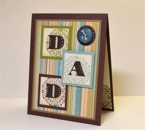 Handmade Fathers Day Card - 237 best cards s day images on