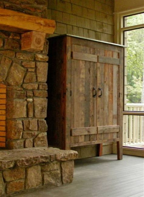 rustic armoire images of rustic armoire rustic old wood armoires