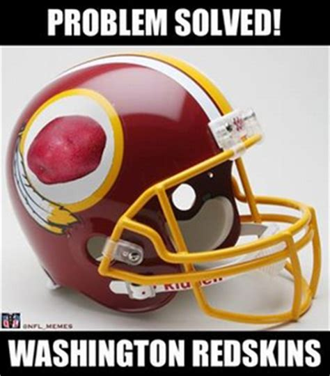 Redskins Suck Meme - are the redskins being forced to change their name by
