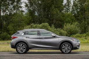 Infiniti Source 2017 Infiniti Qx30 Starts At 30 945 Tops Out At 38 695