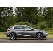 2017 Infiniti QX30 Reviews And Rating  Motor Trend