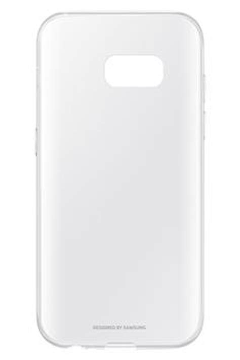 Samsung Clear Cover A320 Galaxy A3 2017 Clear Original official samsung galaxy a3 2017 sm a320 clear cover ef