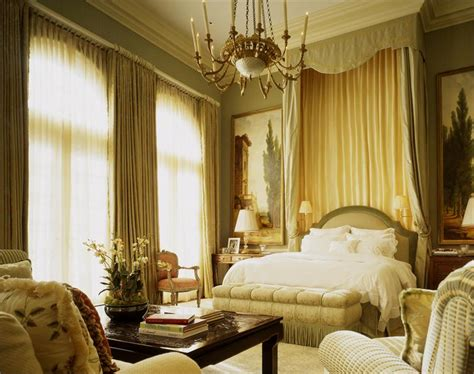 elegant master bedrooms elegant traditional bedroom by suzanne tucker