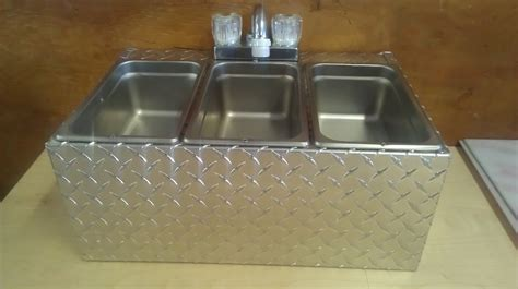 small three compartment sink small 3 compartment sink pictures to pin on