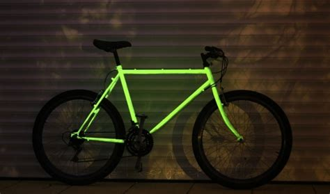glow in the paint for bikes glow in the paint home crafty