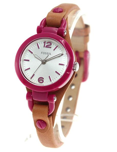 Jam Tangan Fossil Es3590 Asli Garansi Resmi promo jam tangan fossil es3541 original