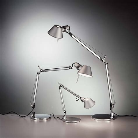 tolomeo mini table lamp  artemide