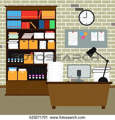 office free clipart room clipart office room pencil and in color room