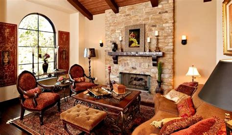 stone wall fireplace living room mediterranean with accent 17 best images about mediterranean update on pinterest