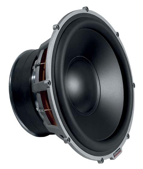 Speaker Woofer dynaudio esotar 178 1200 woofer hifisound de the speaker