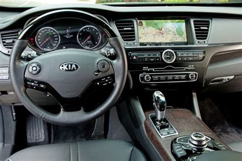 K900 Kia Interior Discover And Save Creative Ideas