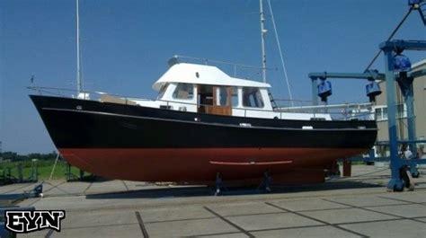 trawler 1400 type doggersbank uit 1979 te koop op - Boten Te Koop Doggersbank