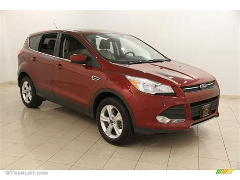 Sunset Ford by 2014 Sunset Ford Escape Se 2 0l Ecoboost 4wd 121975454