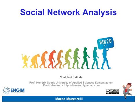 Social Network Search By Email 03 Social Network Analysis
