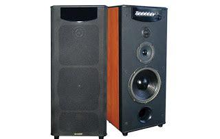 Speaker Aktif Polytron 10 Inch review speaker aktif sharp cbox asp1001bo daya 2x30 watt fitur maksi audio terbaru