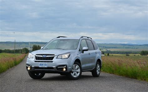 subaru forester xt 2017 2017 subaru forester holds among the best carbuzz info