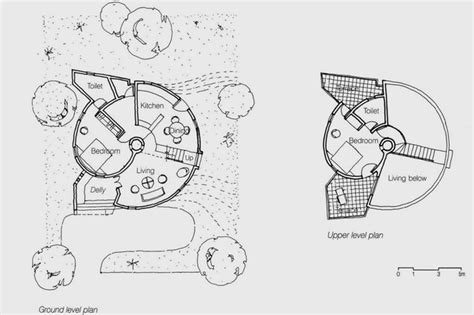 Old Kb Homes Floor Plans housing in kutch floor plans of round house ground and