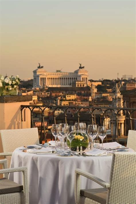 terrazza martini roma popular restaurants in rome tripadvisor