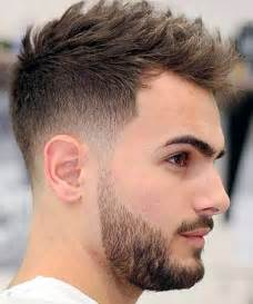 haircuts for fades fade haircut for handsome men