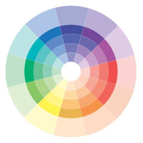desaturated color the color wheel explained complimentary color