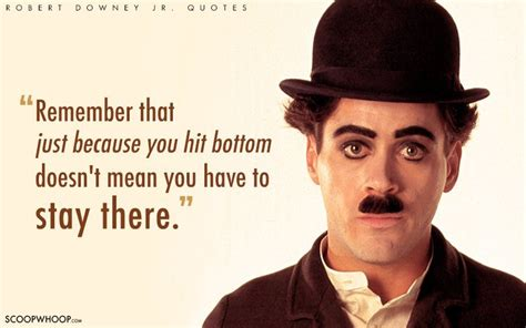 robert downey jr quotes 27 interesting quotes by robert downey jr that prove he s