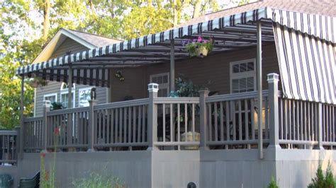 Awnings Cleveland Ohio by Patio Awnings Cleveland Ohio Cleveland Ohio Patio Awning