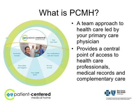 patient centered home pcmh the benefits of a
