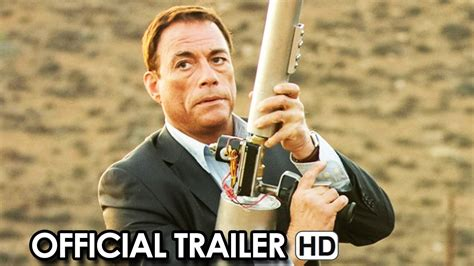 film action vandam 2014 swelter official trailer 1 2014 jean claude van damme