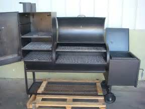 build your own backyard smoker the outdoors buiild your own bbq smoker