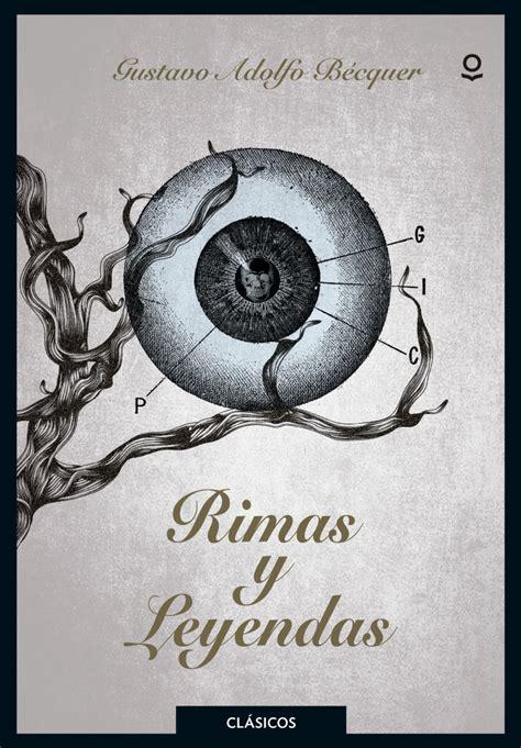 nuevas rimas de gustavo adolfo becquer agapea libros urgentes rimas y leyendas