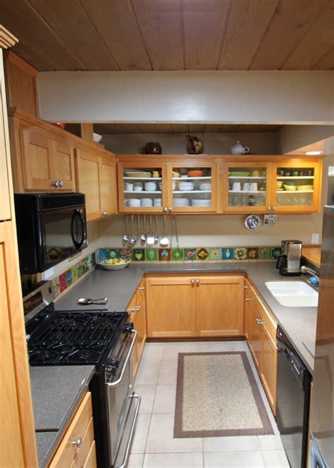 Mid Century Kitchen Cabinets by 25 Midcentury Kitchen Design Ideas Decoration Love