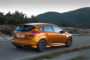 2011 Ford Focus St In4ride Jims 2011 Ford Focus St Will Be Revealed