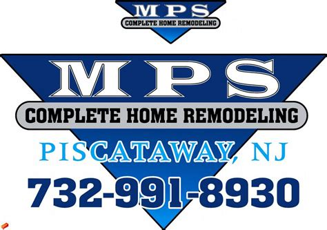 mps complete home remodeling piscataway nj 08854 732
