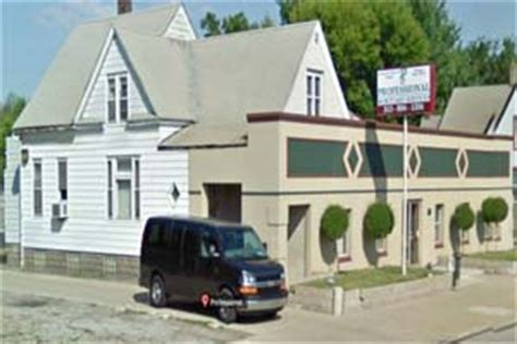 professional mortuary funeral home detroit michigan mi