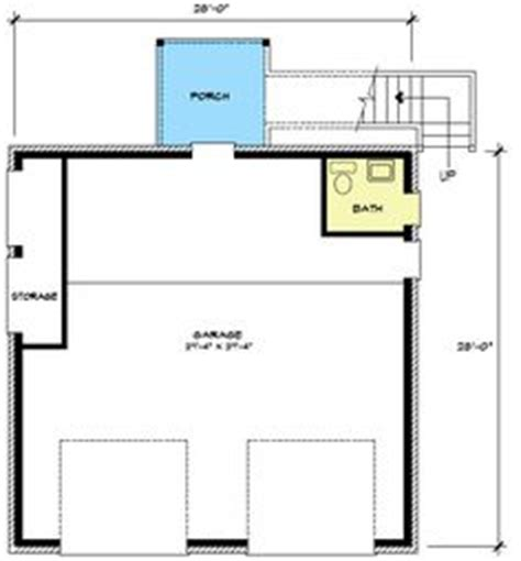 Studio Guest House Plans by 1000 Images About Studio Guest House On Pinterest House