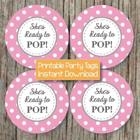 ready to pop template free printable ready to pop baby shower bumpandbeyonddesigns