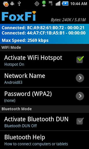 tethering app for android 5 best tethering app for android phones ginva
