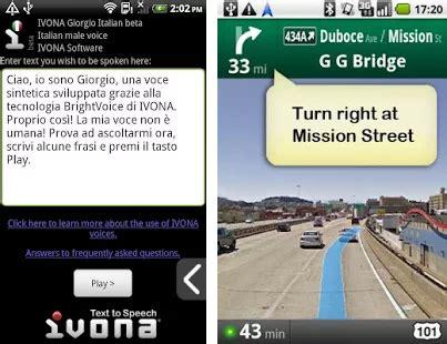 ivona text to speech apk ivona giorgio italian beta apk version 1 6 23 422 ivona tts voicebeta ita