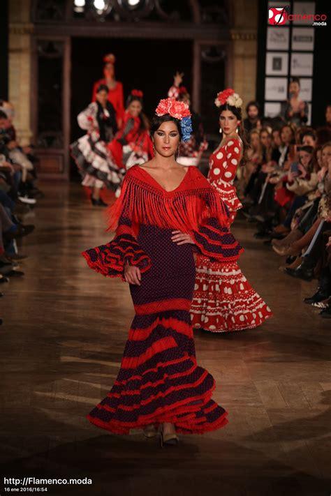 imagenes we love flamenco carmen acedo macand 233 we love flamenco 2016 moda