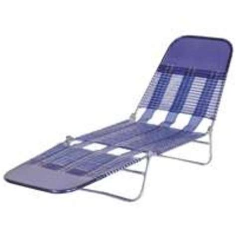 pvc chaise lounge chair mintcraft high quality pvc folding chaise royal blue