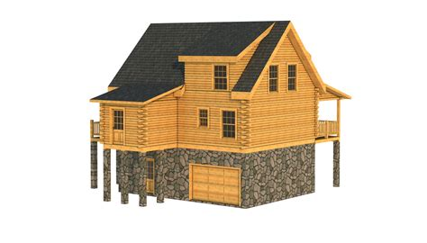 harnett plans information log cabin kits