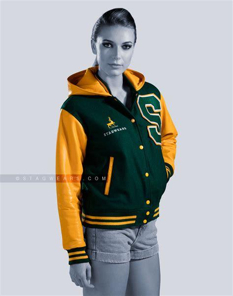 design hoodie varsity jacket custom varsity leather hoodies senior class of 2019 2020