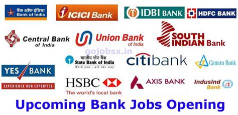 recent bank exams upcoming notification for bank 2016