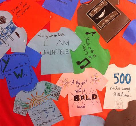 11 Great Memoirs by Great Bulletin Board Of 8th Graders Six Word Memoirs