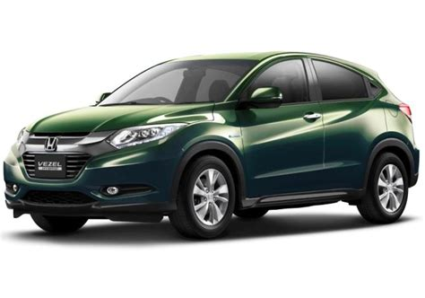 honda vezel  gorgeous suv  debut  india rediffcom business