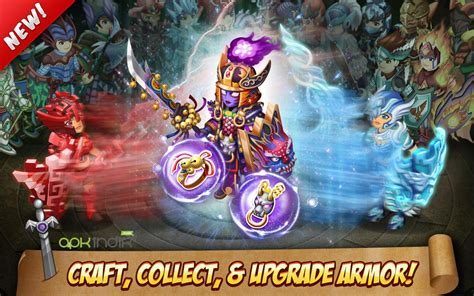 image gallery knights and dragons apk